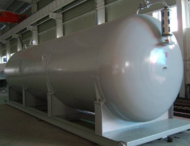 天津压力容器