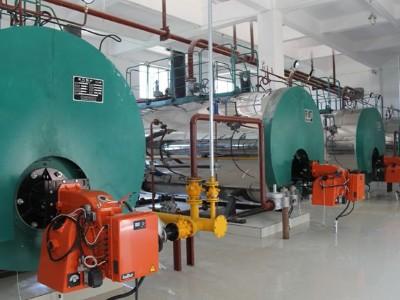 贵州小型蒸汽锅炉使用应该注意哪些?